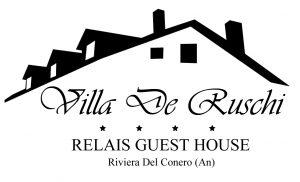 Guest House Villa De Ruschi Ancona Bed & Breakfast Riviera del Conero