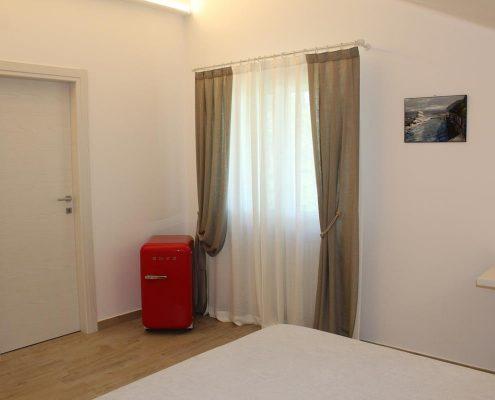 Villa de ruschi guest house ancona conero