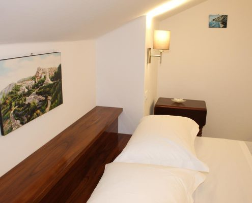 Villa de ruschi guest house ancona conero B&B