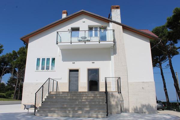 Villa De Ruschi
