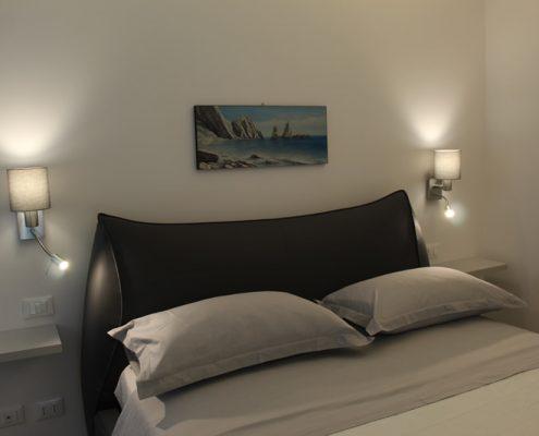 villa de ruschi guest house ancona bed and breakfast B&B